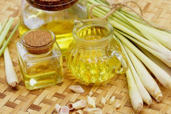 5 bonnes raisons d'utiliser l'huile essentielle de citronnelle
