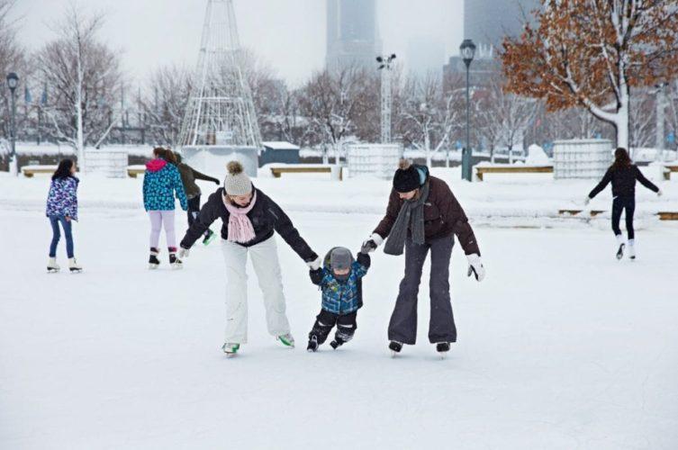 6 activités familiales gratuites à prévoir à Montréal