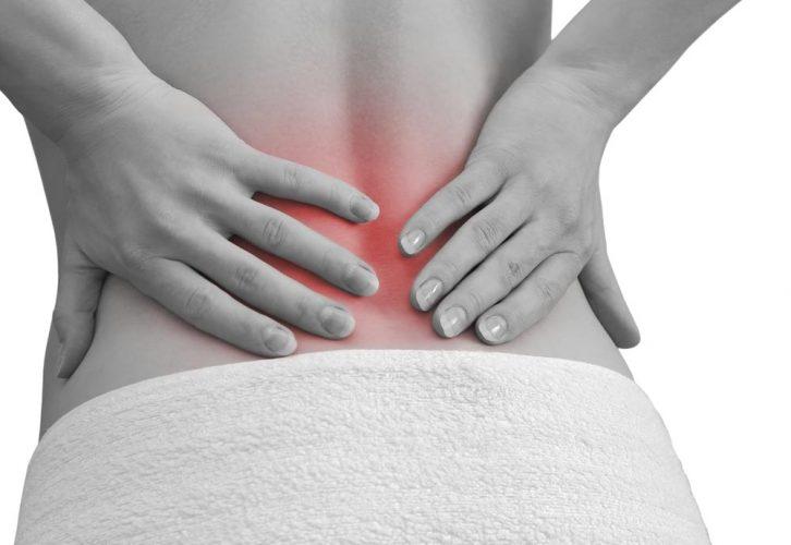 Guide pratique pour soulager le mal de dos chronique
