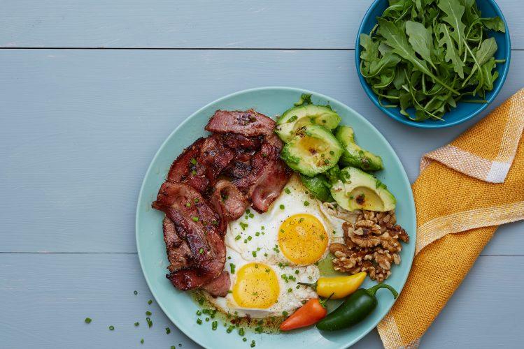 Les 5 principes essentiels d'une bonne alimentation cétogène