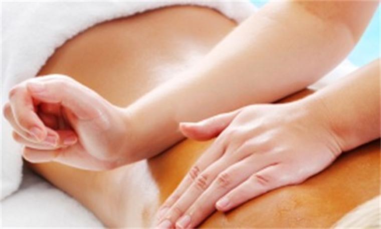 Massage du dos : les gestes à éviter
