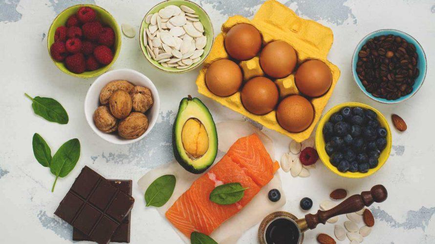 Régime cétogène pour la perte de poids - comment ça fonctionne