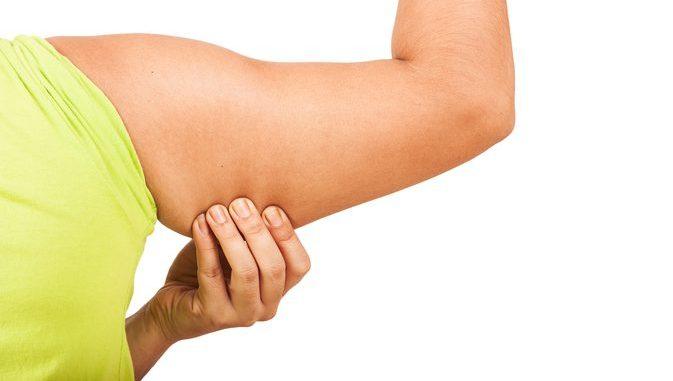 Comment maigrir des bras ? Conseils et exercices à adopter!