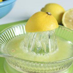 Cure de citron pour booster votre bien-être - est-ce une bonne idée