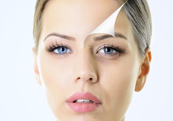 Les bienfaits de la vitamine C pour la peau
