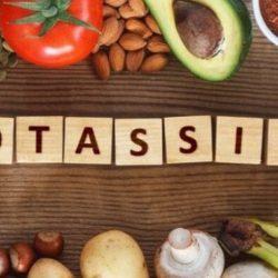 Les conséquences du manque de potassium sur la santé