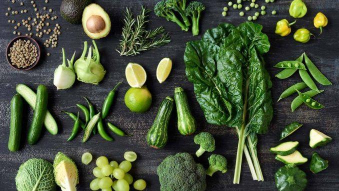 Quels légumes verts manger pour quels bienfaits?