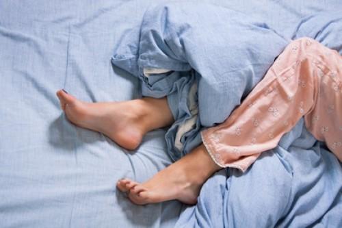 Syndrome des jambes sans repos - c'est quoi exactement