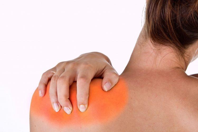 Tendinite calcifiante de l'épaule : symptômes et traitements possibles