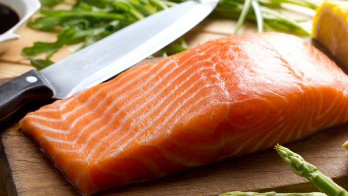 Top 6 des aliments riches en vitamine D