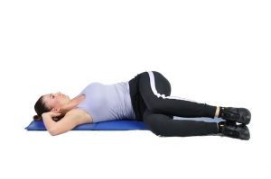 exercices pour soulager les douleurs sacro-iliaques